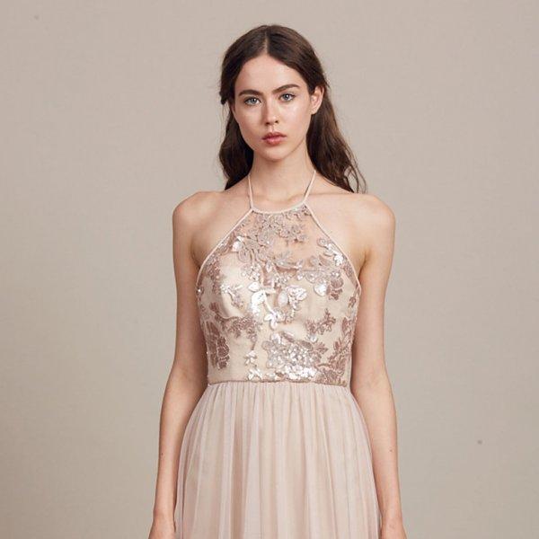 bridesmaid dress trends