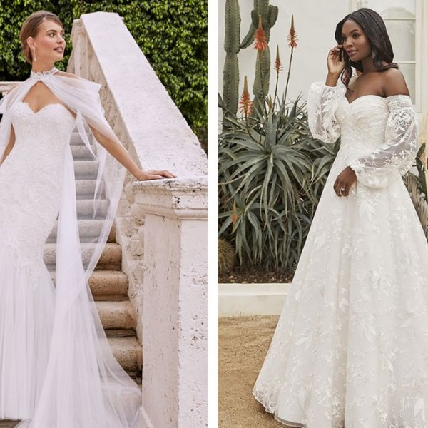 Chicago Bridal Fashion Week Spring 2021