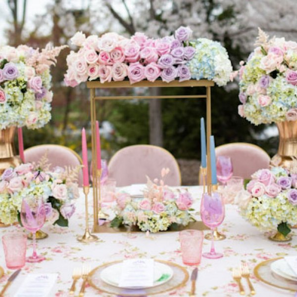 Wedding Planning | Wedding Décor and Flowers