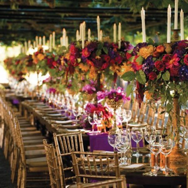 Autumn Wedding Flowers Guide: 25 Fun Date Ideas For Fall