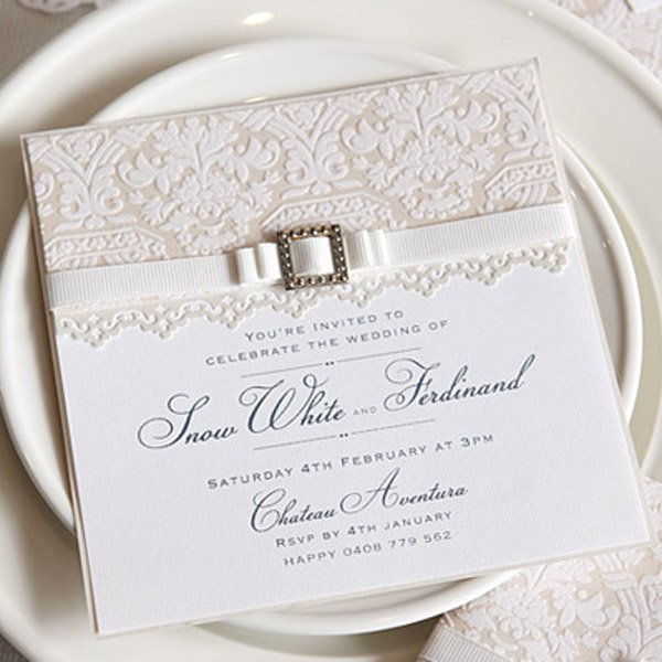 Best Wedding Invitation Sites: Wedding Invitation And Stationery