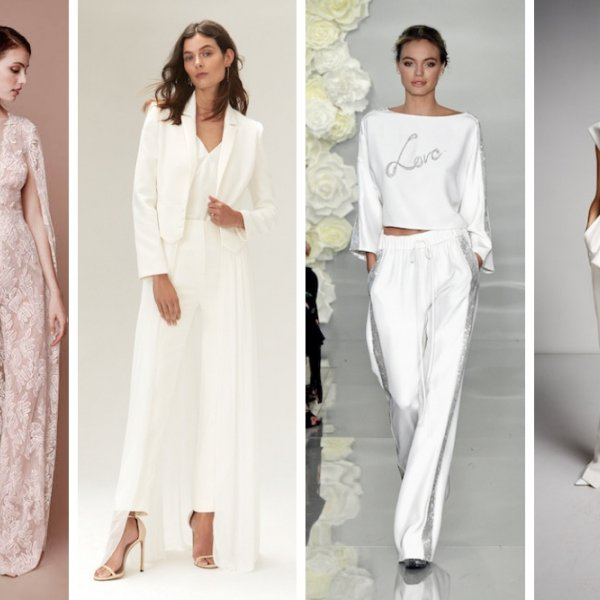 30+ Must-Have Jumpsuits Straight Off the Runway