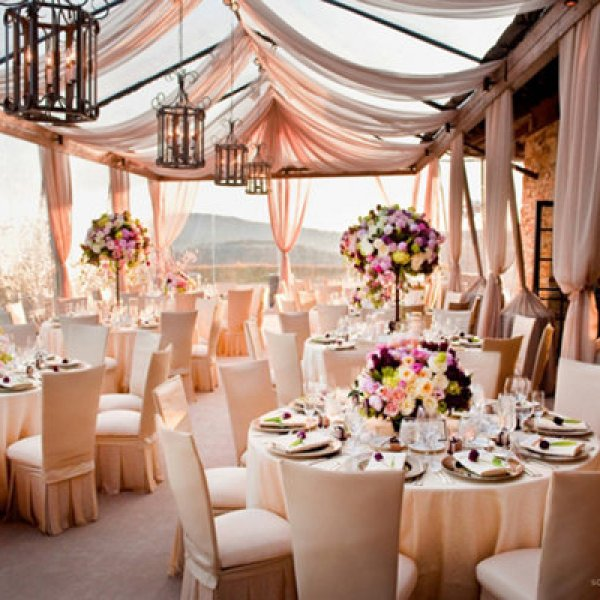 take cover 15 gorgeous wedding tents