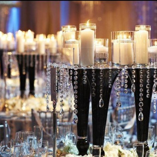 Unique Centerpiece Ideas For Wedding Tables : Unique centerpiece ideas you haven t seen before bridalguide