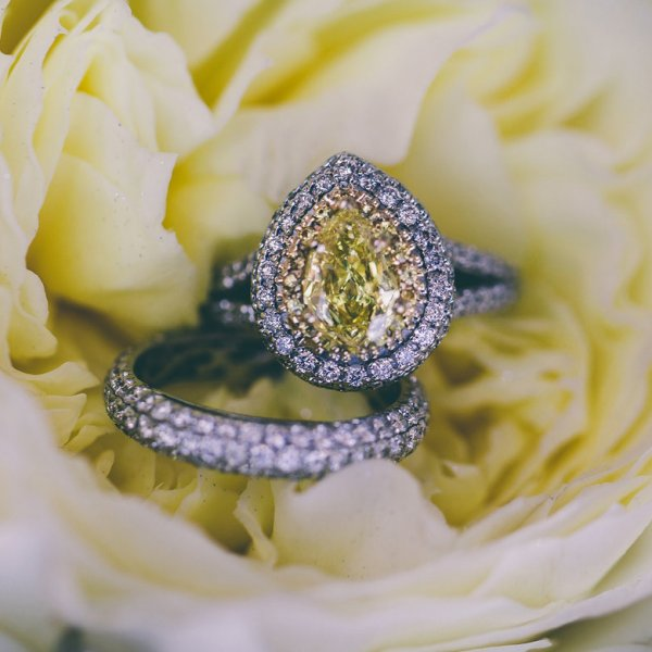 50 of the Most Unique Engagement Rings We've Ever Seen