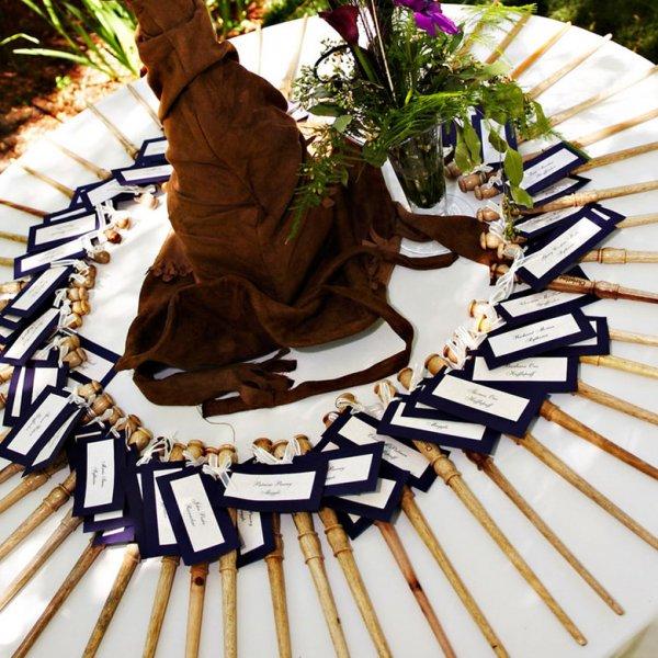 Unique Wedding Themes BridalGuide