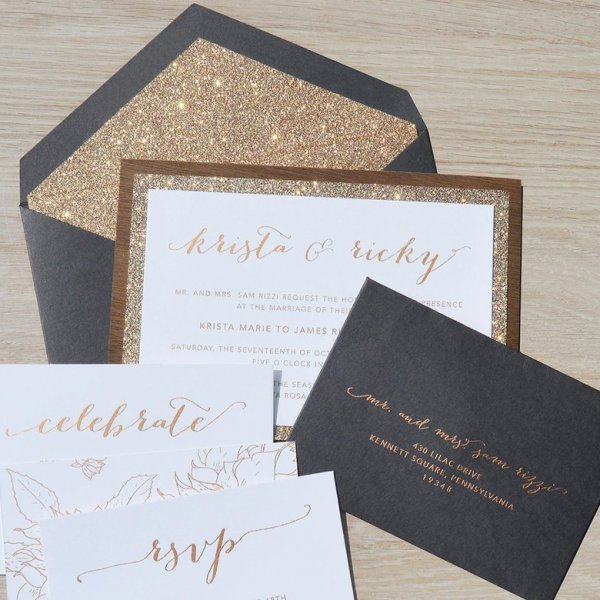 how to make wedding invitations look expensive  new wedding, invitation samples