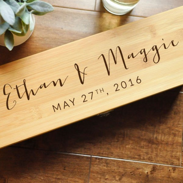 Thank You Gifts For Mom And Dad : Wedding Thank-You Gifts for Mom and Dad BridalGuide