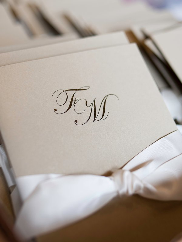 A Marquee Event: Melissa & Frank in Wausau, WI