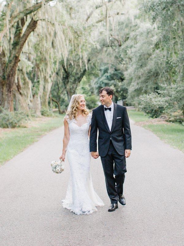 Southern Charm: Jessica & Darren in Charleston, SC
