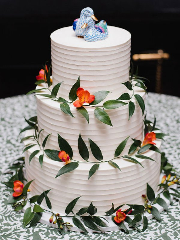 Cake Alison Brendan