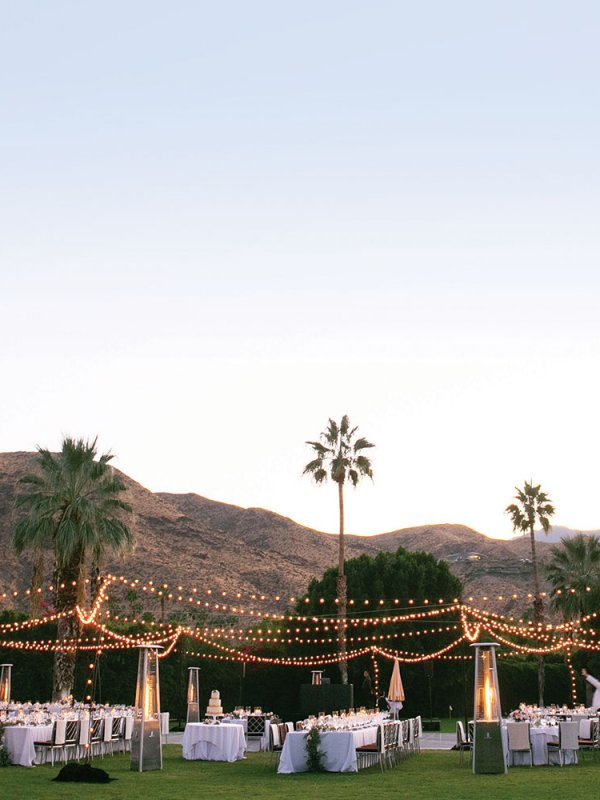 Desert Song: Becca & Justin in Palm Springs, CA