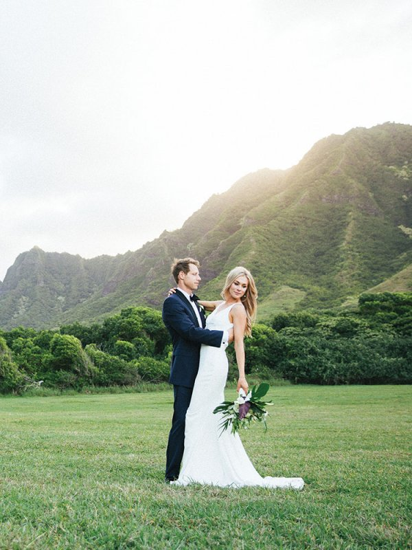 Fantasy Island: Jillian & Shane in Oahu, HI