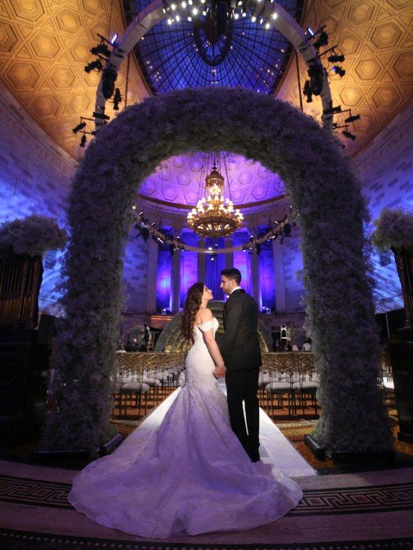 Grief Couple Ceremony