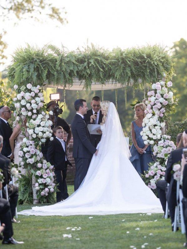 Jamie Ceremony Idos 0