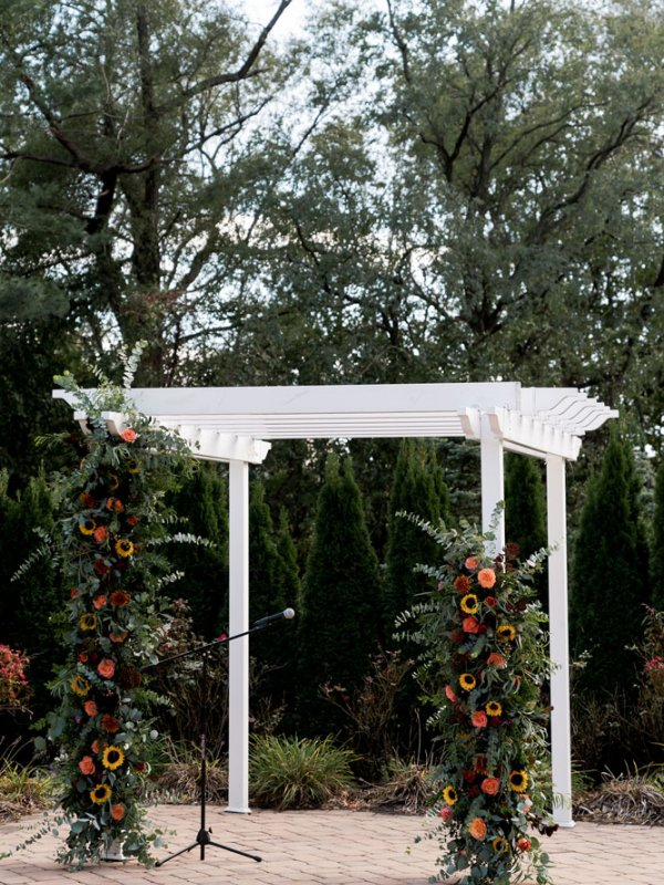 Jillian Max Ceremony Structure