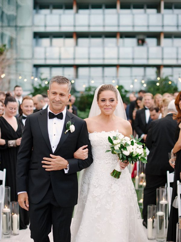 Miami Wedding Aisle