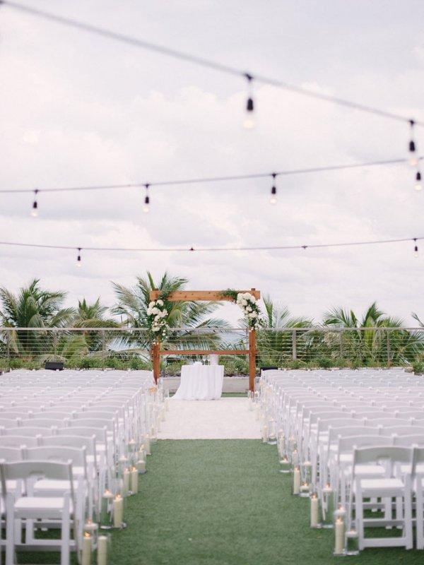 Miami Wedding Ceremony