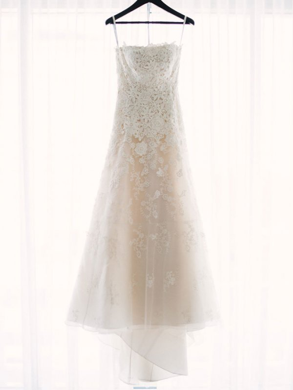 Miami Wedding Dress