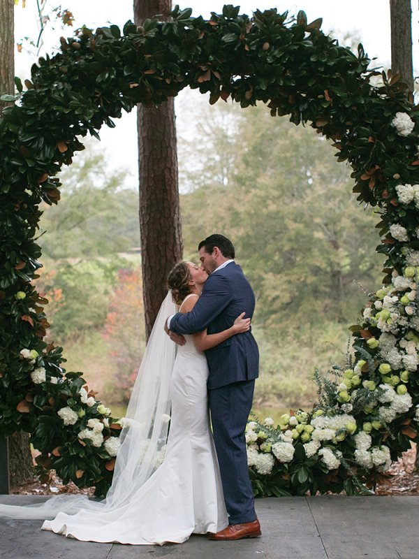 One Pine Day: Quinn & Lucas in Chattahoochee Hills, GA