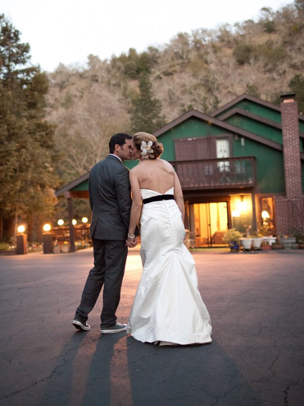 Country Strong: Jackie & Richard in Morgan Hill, CA