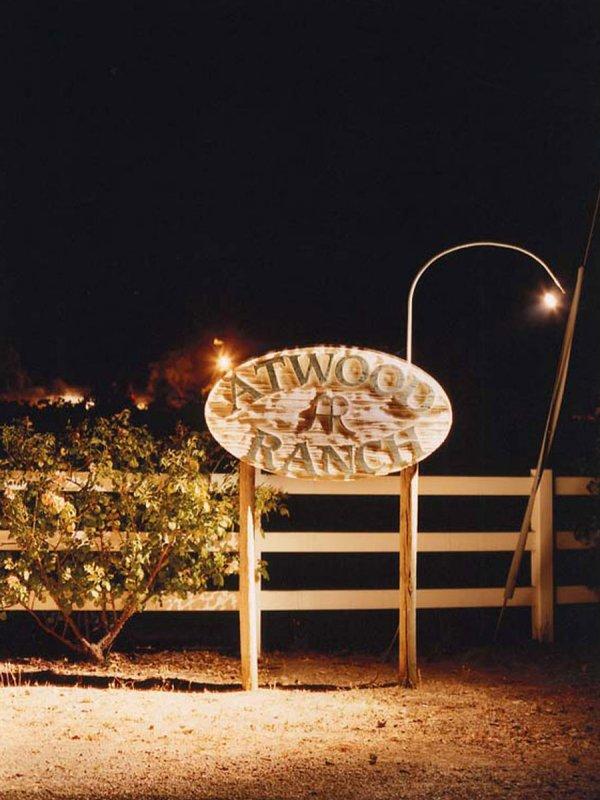 Rustic Charm: Carrie & Neil In Glen Ellen, CA