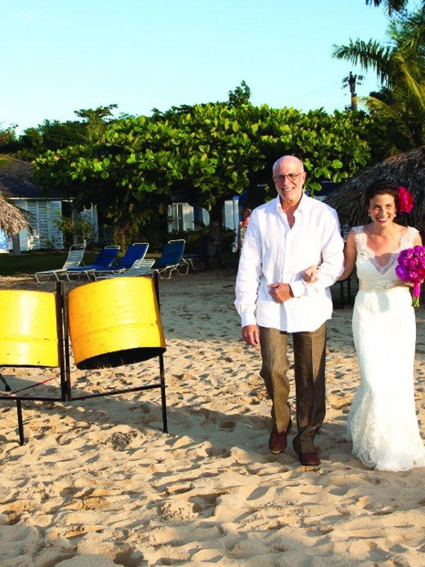 Stir It Up: Mariel & Matt in Ocho Rios, Jamaica