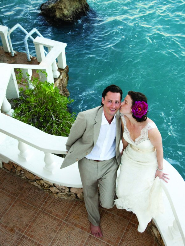 Stir It Up: Mariel & Matt in Ocho Rios, Jamaica