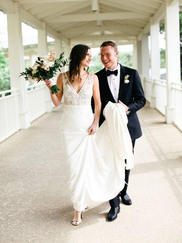 Amelia Island Wedding