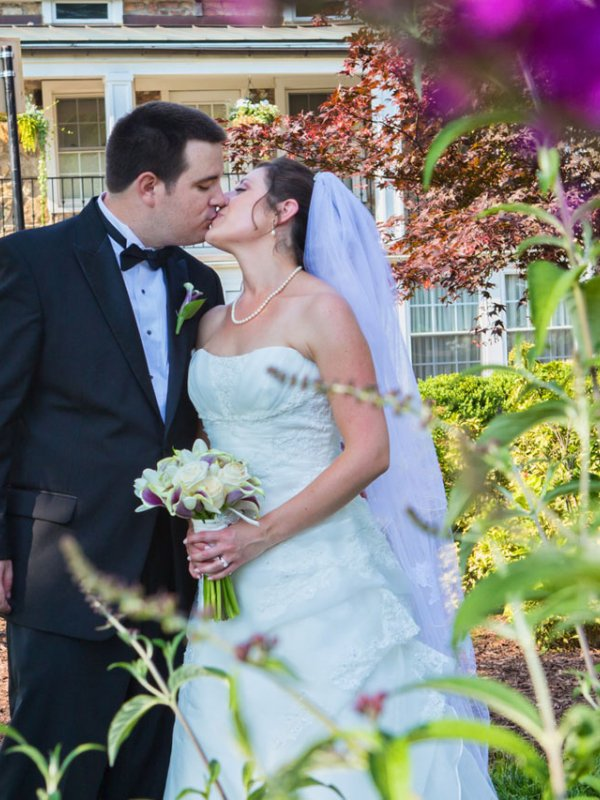 Country Elegance: Katie & Todd in Hampton, NJ