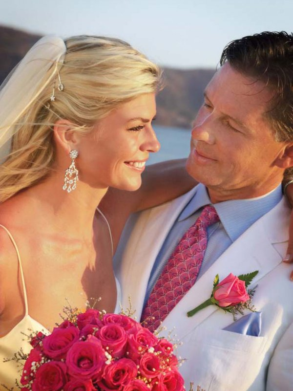 A Fine Fiesta: Holly & Randy In Zihuatanejo, Mexico