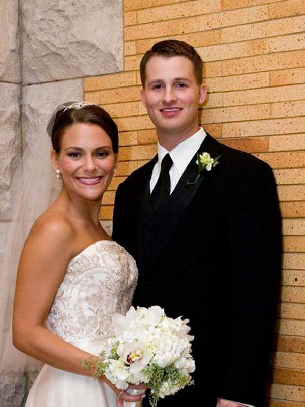 House Rules: Nicole & Evan in Bryn Athyn, PA