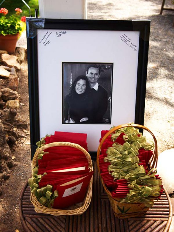 A Sonoma Celebration: Ann & Jarrod in Glen Ellen, CA