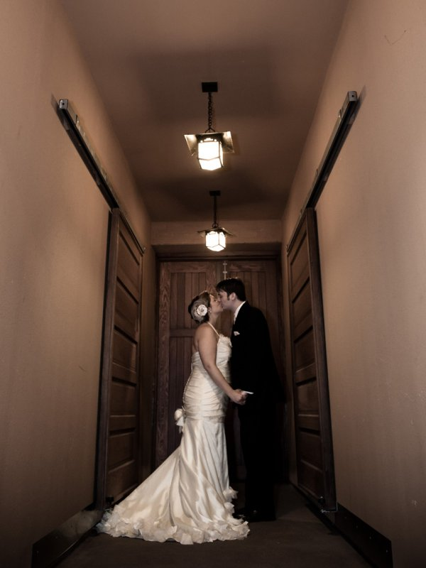 Fall in Love: Nicole & Robert in St. Louis, MO