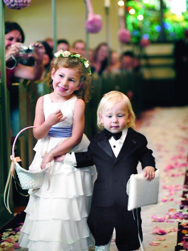Gatsby Glamour: Elizabeth & Jeremy in Oakdale, NY