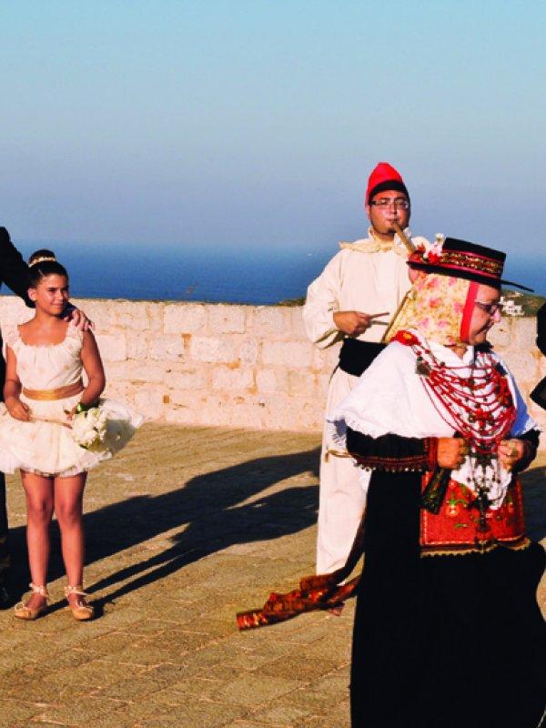 Ibizan Idyll: Linda & Abel in Ibiza, Spain