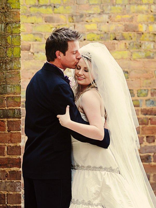 Love Story: Jenna & Rodderick in Adairsville, GA