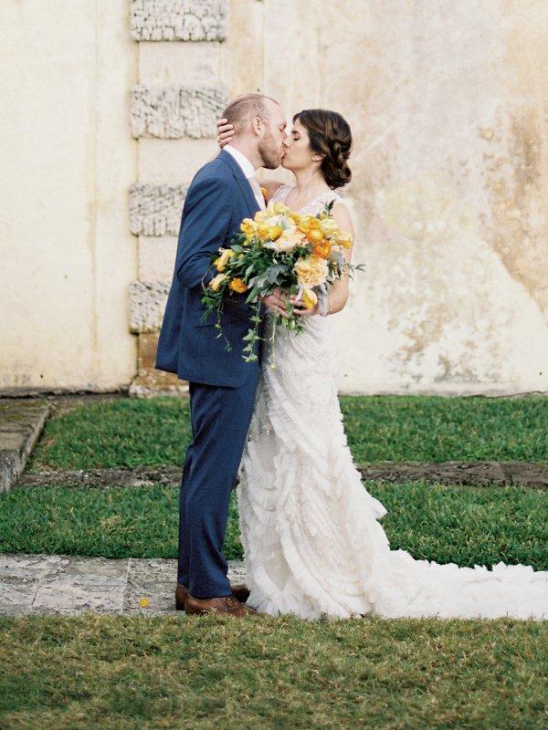 True Romance: Katie & Peter in Miami, FL