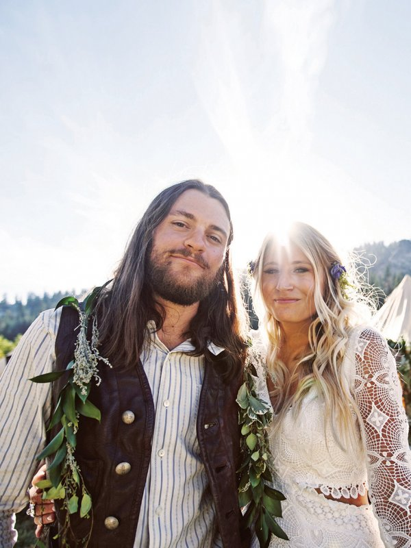 Festival of Love: Brit & Jeff In Yosemite, CA