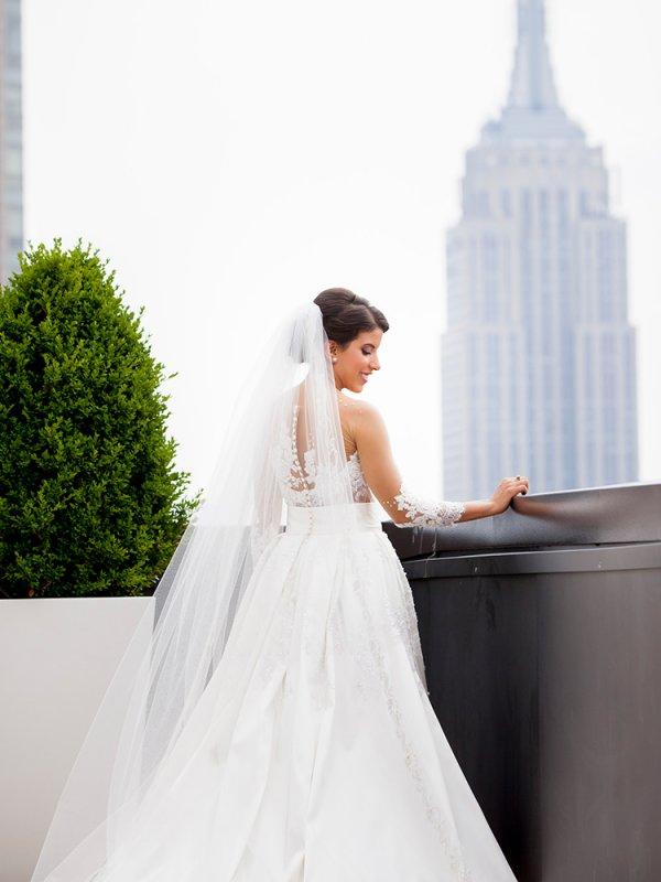 In A New York Minute: Monica & Matthew in New York, NY