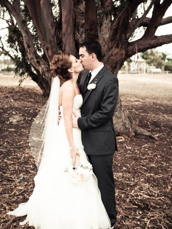 Love Letters: Stacy & Paul in Huntington Beach, CA