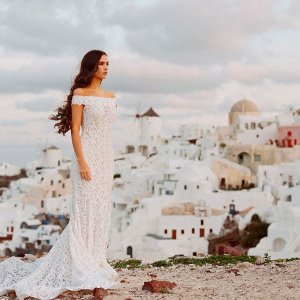 Spring Wedding Gowns