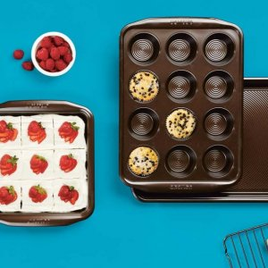 circulon chocolate bakeware