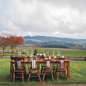 oregon wine oountry wedding