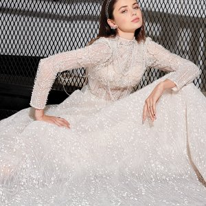 beaute comme toi wedding gown