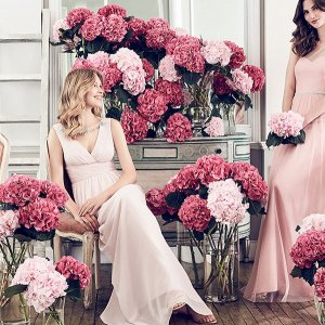 jenny packham bridesmaids dresses