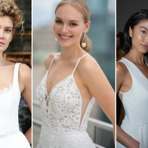Bridal Beauty Roundup
