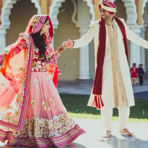 indian cultural wedding