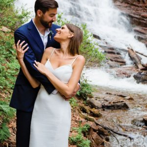 dunton hot springs real wedding