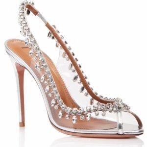 Royal Wedding Worthy Shoes